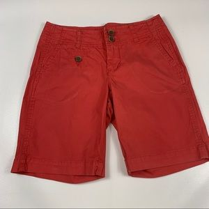 3FOR$20 Cabi Jean Shorts size: 0